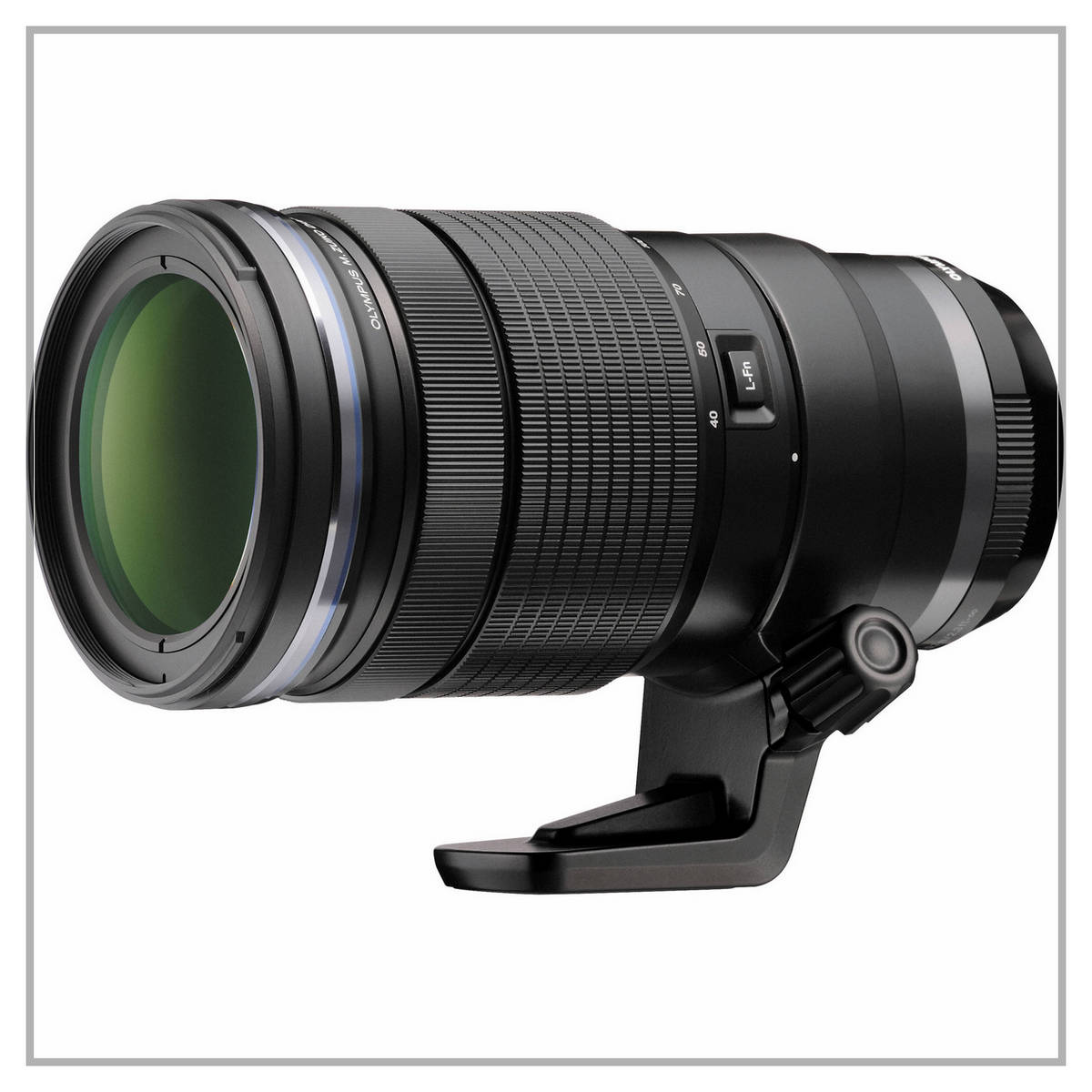 Olympus M.Zuiko Digital ED 40-150 f2.8 Pro
