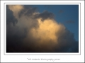 Dramatic Cloud Formations III