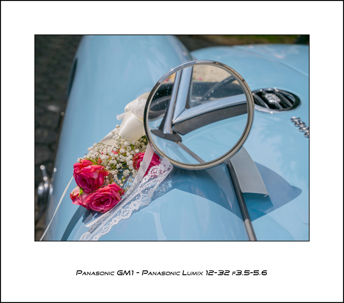 Panasonic GM1 - Panasonic 12-32 f3.5-5.6